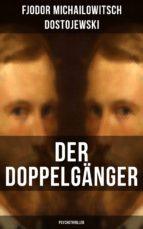 Der Doppelgänger: Psychothriller (ebook)