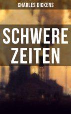 SCHWERE ZEITEN (ebook)