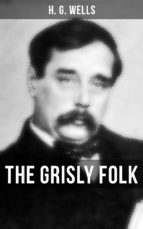 THE GRISLY FOLK (ebook)