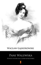 Pani Walewska (ebook)