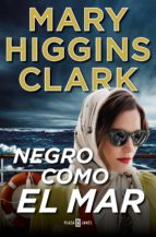 Negro como el mar (ebook)