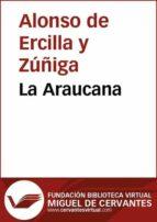 La Araucana (ebook)