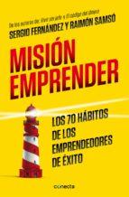Misión emprender (ebook)