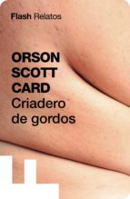 Criadero de gordos (Flash Relatos) (ebook)