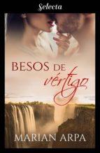 BESOS DE VÉRTIGO (TE QUIERO 2)