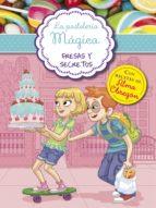 Fresas y secretos (Serie La pastelería mágica 4) (ebook)
