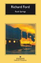 Rock Springs (ebook)