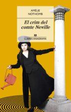 El crim del comte Neville (ebook)