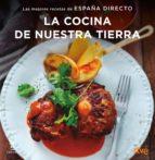 La cocina de nuestra tierra (ebook)
