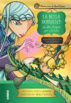 La Bella Dorment: un altre disgust per a la fada (ebook)