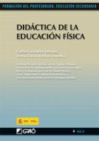 Didáctica de la Educación Física (ebook)