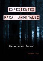 EXPEDIENTES PARA ANORMALES (ebook)