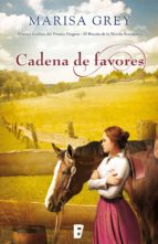 Cadena de favores (ebook)