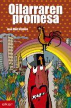 Oilarraren promesa (ebook)