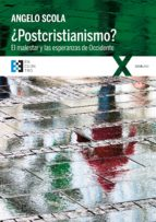 ¿Postcristianismo? (ebook)