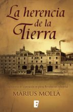 La herencia de la tierra (ebook)