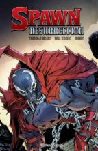 Spawn Resurrección (ebook)