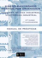 Diseño Electrónico Asistido por Ordenador Ingeniería Técnica en Electrónica Industrial