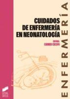 CIUDADOS DE ENFERMERÍA EN NEONATOLOGÍA