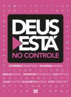 Deus está no controle - ed bolso (ebook)