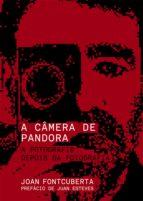 A câmera de Pandora (ebook)
