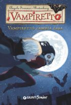 Vampiretto cambia casa (ebook)