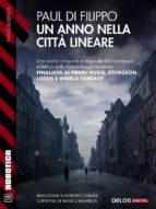 Un anno nella città lineare (ebook)