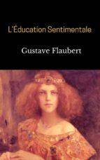 L'Éducation Sentimentale (ebook)