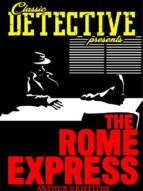 The Rome Express (ebook)