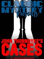 John Thorndyke's Cases (ebook)