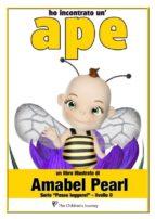 Ho incontrato un'ape (serie posso leggere) (ebook)