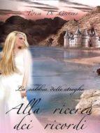 La sabbia delle streghe, Alla ricerca dei ricordi (ebook)