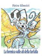 La formica sulle ali della farfalla (ebook)