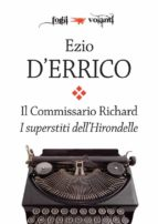 Il commissario Richard. I superstiti dell'Hirondelle (ebook)