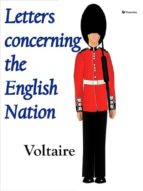Letters concerning the English Nation (ebook)