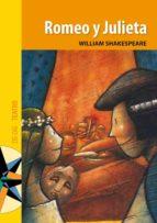 Romeo y Julieta (ebook)