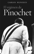 El régimen de Pinochet (ebook)