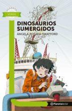 DINOSAURIOS SUMERGIDOS (ebook)
