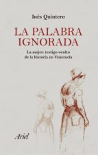 La palabra ignorada (ebook)
