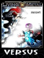 Living Metal Present: Versus (ebook)