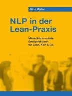 NLP IN DER LEAN-PRAXIS