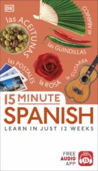 15 Minute Spanish (ebook)