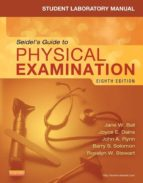Student Laboratory Manual for Seidel's Guide to Physical Examination - Revised Reprint - E-Book (ebook)