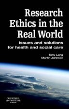 Research Ethics in the Real World (eBook)