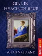 Girl in Hyacinth Blue (ebook)