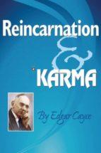 Reincarnation & Karma (ebook)