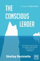 The Conscious Leader (eBook)