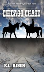 Chicago Chase (ebook)