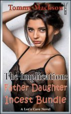 The Implication (ebook)