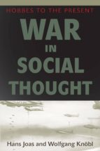 War in Social Thought (ebook)